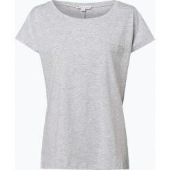 Marie Lund - T-shirt damski, szary. Szare t-shirty damskie Marie Lund, xs, z bawełny. Za 39,95 zł.