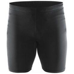 Bermudy męskie: Craft Spodenki męskie Prime Short Tight czarne r. S (1902512-9999)