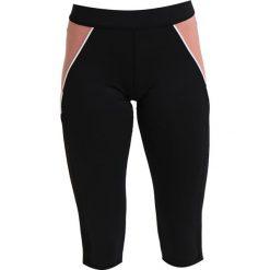 Spodnie dresowe damskie: MINKPINK SPLICED Rybaczki sportowe magnolia