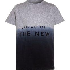 T-shirty chłopięce z nadrukiem: The New GALVIN  Tshirt z nadrukiem light blue
