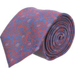 Krawat platinum bordo classic 247. Szare krawaty męskie Recman. Za 49,00 zł.