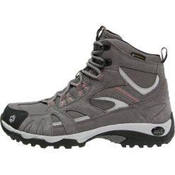 Jack Wolfskin VOJO HIKE MID TEXAPORE Buty trekkingowe grapefruit. Białe buty zimowe damskie marki Nike Performance, z materiału, na golfa. Za 439,00 zł.