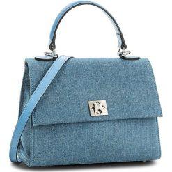Torebki i plecaki damskie: Torebka KAZAR – London 32426-TK-10 Niebieski