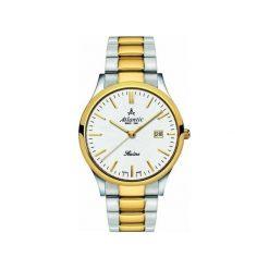 Zegarki męskie: Atlantic Sealine 62346.43.21 - Zobacz także Książki, muzyka, multimedia, zabawki, zegarki i wiele więcej