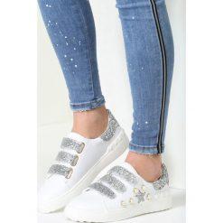 Białe Buty Sportowe My Sweet Sunshine. Brązowe buty sportowe damskie marki vices. Za 79,99 zł.