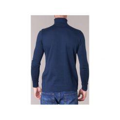 Swetry BOTD  FROULARO. Niebieskie swetry klasyczne męskie BOTD, l. Za 109,00 zł.