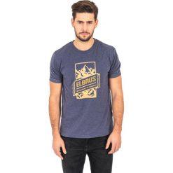 ELBRUS Koszulka męska Memento Patriot Blue r. M. Białe koszulki sportowe męskie marki Adidas, l, z jersey, do piłki nożnej. Za 49,99 zł.