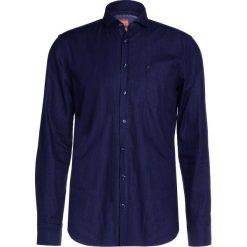 Koszule męskie na spinki: BOSS Orange Cattitude Koszula dark blue