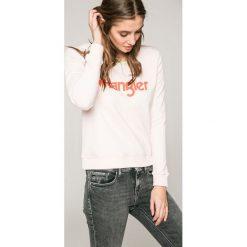 Bluzy rozpinane damskie: Wrangler - Bluza