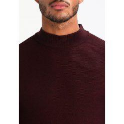 Swetry męskie: Only & Sons ONSNEWTON PLAIN ROLL NECK Sweter fudge