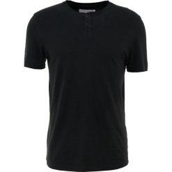 T-shirty męskie z nadrukiem: Diesel Black Gold TARINA Tshirt z nadrukiem black