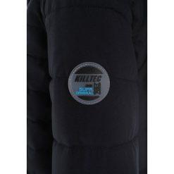 Killtec GUS Kurtka zimowa dunkelnavy. Niebieskie kurtki chłopięce sportowe marki bonprix, z kapturem. W wyprzedaży za 271,20 zł.