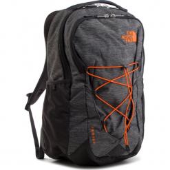 Plecak THE NORTH FACE - Jester T93KV77UV Tnfdgyh/Prsnorg. Szare plecaki męskie marki The North Face, z materiału. W wyprzedaży za 219,00 zł.