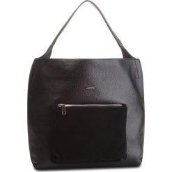 Torebka LASOCKI - VS4511  Czarny. Czarne torebki klasyczne damskie Lasocki, ze skóry. Za 299,99 zł.