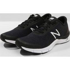 Buty sportowe damskie: New Balance WX711AG3 Obuwie treningowe black/white