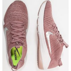 Nike Performance AIR ZOOM FEARLESS Obuwie treningowe rust pink/metalic - 2