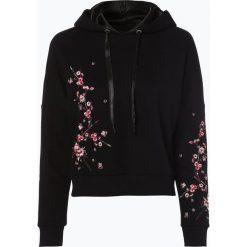 Bluzy damskie: ONLY - Damska bluza nierozpinana – Sanne, czarny