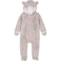 Kombinezony niemowlęce: Kombinezon polarowy dla dziecka 0-9 m-cy
