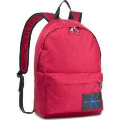 Plecak CALVIN KLEIN JEANS - Sport Essential Cp B K40K400040  623. Czerwone plecaki męskie marki Calvin Klein Jeans, z jeansu, sportowe. W wyprzedaży za 269,00 zł.
