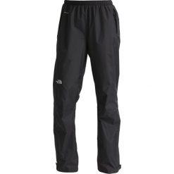 The North Face RESOLVE  Spodnie materiałowe black. Czarne bryczesy damskie marki The North Face, s, z materiału. Za 349,00 zł.