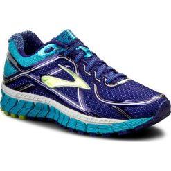 Buty BROOKS - Brooks Adrenaline GTS 16 120203 1B 485 Spectrum Blue/Lime Punch/Blue Atoll. Fioletowe buty do biegania damskie marki NEWFEEL, z poliesteru. W wyprzedaży za 369,00 zł.