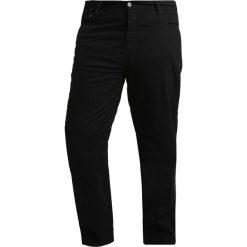 Levi's Big & Tall BIG&TALL 514™ STRAIGHT Jeansy Straight Leg nightshine. Czarne jeansy męskie marki Levi's Big & Tall. Za 369,00 zł.