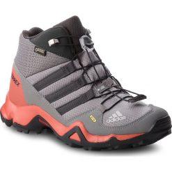 Buty trekkingowe damskie: Buty adidas – Terrex Mid Gtx K GORE-TEX CM7711 Grethr/Grethr/Carbon