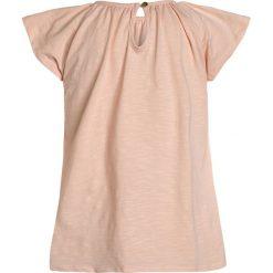 T-shirty damskie: Soft Gallery OLIVIA  Tshirt z nadrukiem peach parfait
