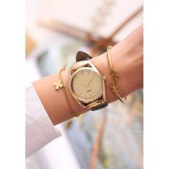 Biżuteria i zegarki: Czarny Zegarek Offprint