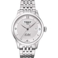 RABAT ZEGAREK TISSOT T-CLASSIC T006.408.11.037.00. Szare zegarki męskie TISSOT, ze stali. W wyprzedaży za 3863,20 zł.