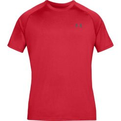 Koszulki sportowe męskie: Under Armour Koszulka męska Tech Short Sleeve T-Shirt Pierce r. M (1228539629)