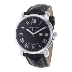 """Zegarki męskie: Zegarek """"BC15SA2"""" w kolorze czarnym"""