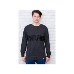 Bluza 3D(lux) panel - szara. Czarne bejsbolówki męskie Desert snow, m, z bawełny. Za 189,00 zł.