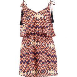 Sukienki hiszpanki: Ivyrevel DEL RIO Sukienka letnia multicoloured