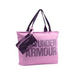 Torby podróżne: Under Armour Under Armour UA Big Wordmark Tote 2.0 różowy