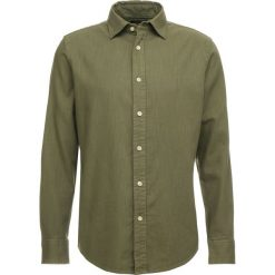 GStar BRISTUM SHIRT L/S Koszula olive. Szare koszule męskie marki G-Star. Za 419,00 zł.