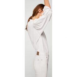 Spodnie damskie: Mango - Jeansy Isa