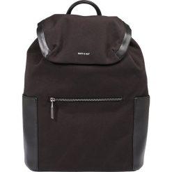 Matt & Nat UNIFY Plecak black. Czarne plecaki damskie Matt & Nat. W wyprzedaży za 623,20 zł.