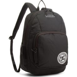 Plecak DC - The Locker EDYBP03176 KVJ0. Czarne plecaki męskie marki DC, z materiału, sportowe. W wyprzedaży za 169,00 zł.