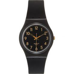 Zegarki damskie: Swatch GOLDEN TAC Zegarek black