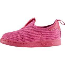 Adidas Originals STAN SMITH 360 SC I Tenisówki i Trampki shopin. Czerwone tenisówki męskie marki adidas Originals, z materiału, klasyczne. W wyprzedaży za 137,40 zł.