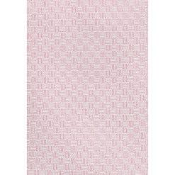 Krawaty męskie: Calvin Klein ELEGANCE PINDOT Krawat pink