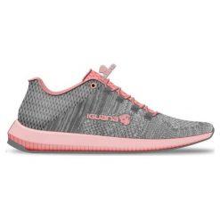 Buty sportowe damskie: IGUANA Buty damskie Decatis Light Grey/ Powder Pink r. 40