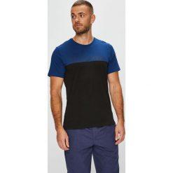 Calvin Klein Underwear - T-shirt piżamowy. Szare piżamy męskie marki Calvin Klein Underwear, s, z bawełny. Za 139,90 zł.