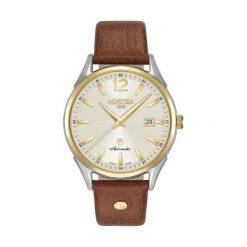 Zegarki męskie: Roamer Swiss Matic 550660 47 35 05 - Zobacz także Książki, muzyka, multimedia, zabawki, zegarki i wiele więcej