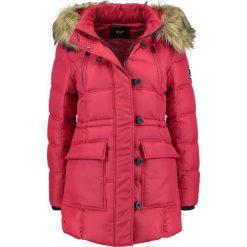 Płaszcze damskie: ONLY ONLNEW OTTOWA  Płaszcz zimowy scarlet sage