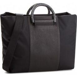 Torebka CLARKS - Contempo East 261357030  Black. Czarne torebki klasyczne damskie marki Clarks, z materiału. W wyprzedaży za 299,00 zł.