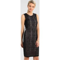 Sukienki: Anna Field Sukienka koktajlowa black/rose