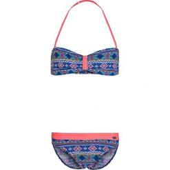 Stroje dwuczęściowe dziewczęce: Bench Bikini blue/pink