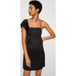 Sukienki: Mango – Sukienka Vainilla